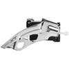 Shimano Deore XT FD-M780 Umwerfer 3x10-fach Top Swing silber